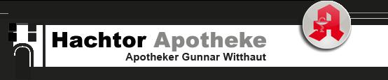 Hachtor Apotheke