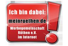 meinruethen.de - Werbegemeinschaft